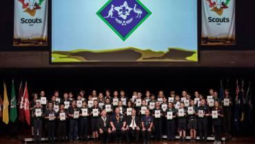 Youth Awards 2020