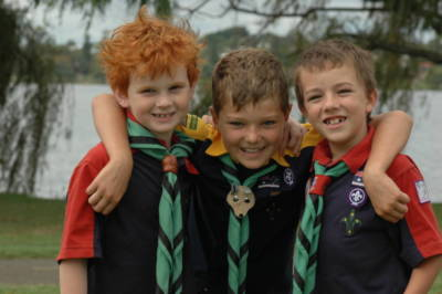 Find your closest Scout group