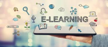 New E-learning Modules Release