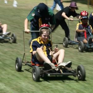 Cubs Kart