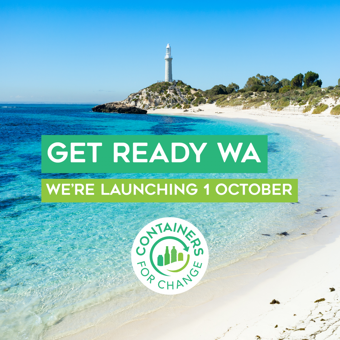 Minister is positive about WA's COVID-19 Strategies Scouts WA Recycling has a  Launch Date