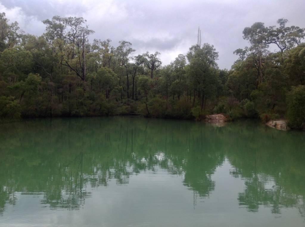 Lakes-Jones