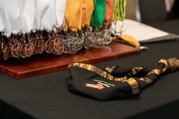 Adult Recognition Awards 2021